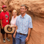 Education Spotlight: New (Page Unified School District) teachers receive Navajo cultural orientation. See more local education news here