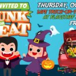 Flagstaff Nissan Subaru Invites Community To Third Annual Trunk-Or-Treat Event on Oct. 31