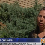 Education Spotlight: Teacher of the Week Eli Chapman. See more local education news here