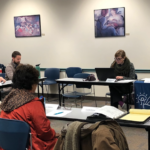 Connections Spotlight: CCC&Y's monthly board meeting to be held on Feb. 24
