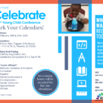 Feb. 28-29 — Association for Supportive Child Care to present 29th annual Celebrate The Young Child Conference