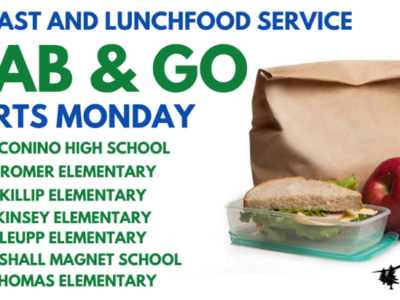 Local Education Spotlight:  FUSD, other districts, launch 'Grab & Go' Food Service for students. See more local education news here