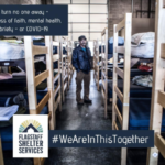 United Way of Northern Arizona COVID-19 Funds Giving Shelter to Our Most Vulnerable