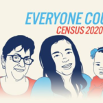 District 2 Supervisor Liz Archuleta  — Fill out the census and get counted!