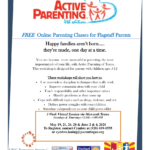 CPLC Parenting Arizona hosting special online Active Parenting ages 5-12 starting May 19