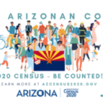 Supervisor Liz Archuleta — Coconino County Residents Count: Don't forget to fill out the 2020 Census!