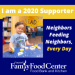 Flagstaff Family Food Center has part-time temporary position — Food Distribution