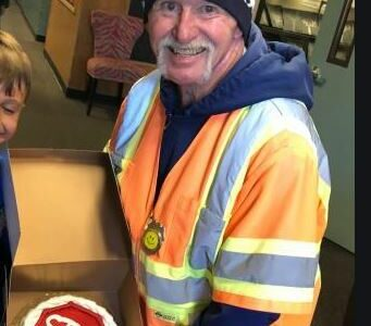 Local Education Spotlight: Coconino Volunteer & Decorated Vietnam War Vet Billy Weldon Wins America's Favorite Crossing Guard. See more local education news