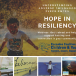 Connections Spotlight: Resiliency/mindfulness training helps during these challenging times