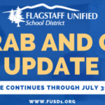Local Education Spotlight: FUSD Bilingual Report — Grab and Go Food Service Continues through July 31. See more local education news here