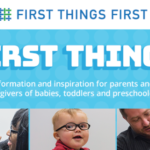 First Things First — Resources for families during COVID-19