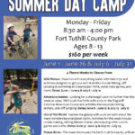 Local Education Spotlight — Coconino County Parks & Recreation — Summer day camp open for registration. Register by July 10. See more local education news here