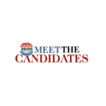 Register for 2020 Virtual Meet the Candidates!