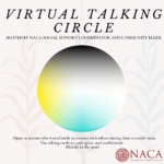 Native Americans for Community Action presents Virtual Talking Circle on Mondays