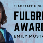 Education Spotlight — FHS's Emily Musta Receives Fulbright Award. See more local education news