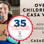 CASA of Arizona Celebrates 35 years