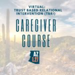 Virtual TBRI Intensives — A Trauma Informed Approach to Caregiving training to be held Dec. 1