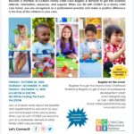 Bilingual report — Family Child Care Registry & Networking Orientation on Dec. 15
