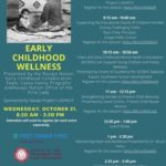 Navajo Project I-LAUNCH to present Early Childhood Wellness on Oct. 21