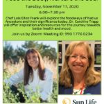 NACA, LIFE program to co-host Feed the Body, Nurture the Soul webinar on Nov. 17