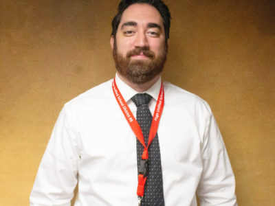 Local Education Spotlight —  PUSD hires medical COVID-19 specialist. See more local education news here