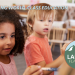 LAUNCH Flagstaff — Strategy to Improve Early Childhood Education – Elevate PreK