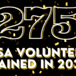 Over 275 CASA Volunteers Trained in 2020 to Advocate for Children in Foster Care