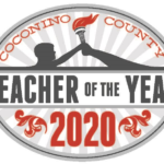 Local Education Spotlight —  Canceling the Annual Coconino County Teacher of the Year and Rookie Teacher of the Year Awards Event. See more local education news here
