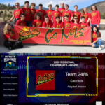 Local Education Spotlight — The CocoNuts Robotics Team. See more local education news here