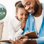 LAUNCH Flagstaff — Improving Equitable Access to Literacy in Flagstaff