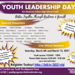 Arizona Department of Child Safety announces 'Youth Leadership Day' (March 6, 13) and Other Youth Programs!