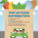Pop Up Food Distribution to be held in Tuba City on Feb. 20