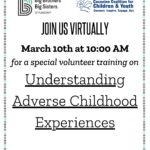 Big Brothers Big Sisters of Flagstaff and CCC&Y to present Special Training for Bigs on March 10